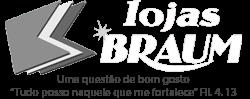 Icone Lojas Braum